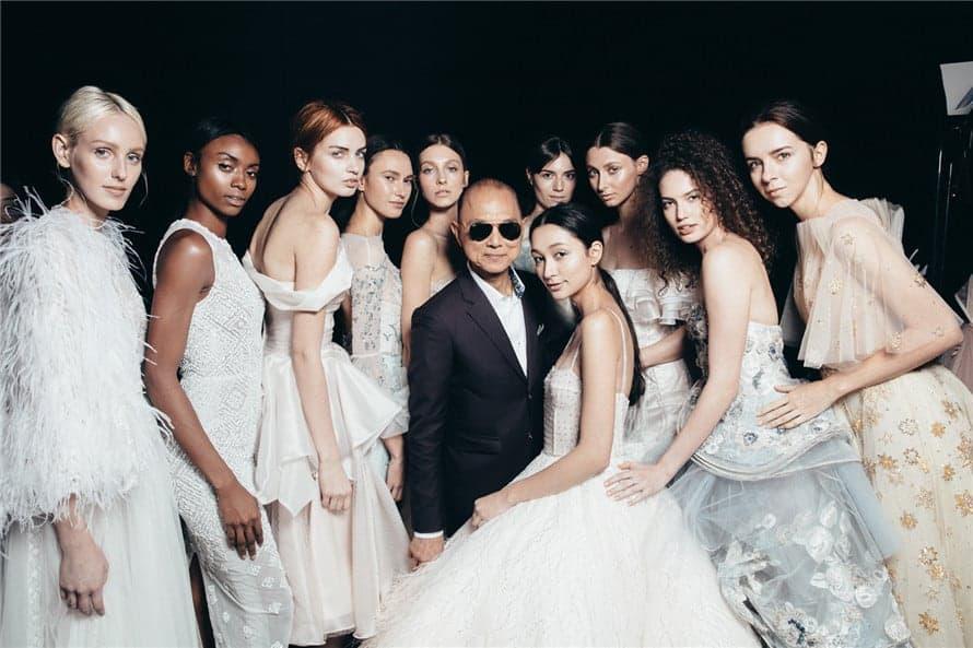 Brautkleider Haute Couture Prof. Jimmy Choo Köln