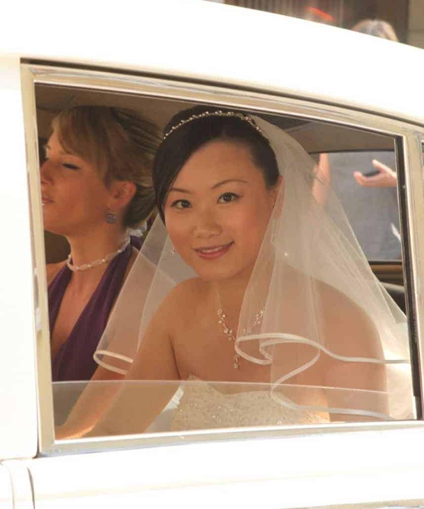 Brautkleider Köln Brautmode Chefin Shen