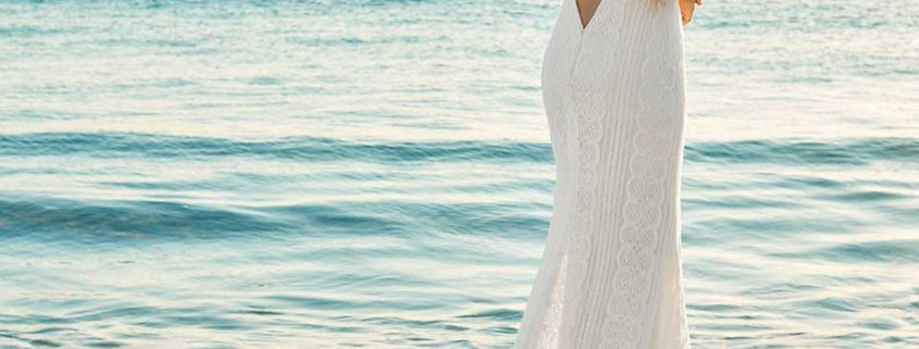 Aire Beach Wedding GAURA