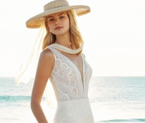 Aire Beach Wedding GAURA