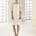 Bianco Evento Outlet kurzes Kleid Ortensia