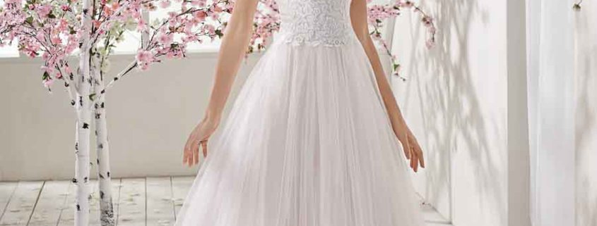 Brautkleid Just for You 19536