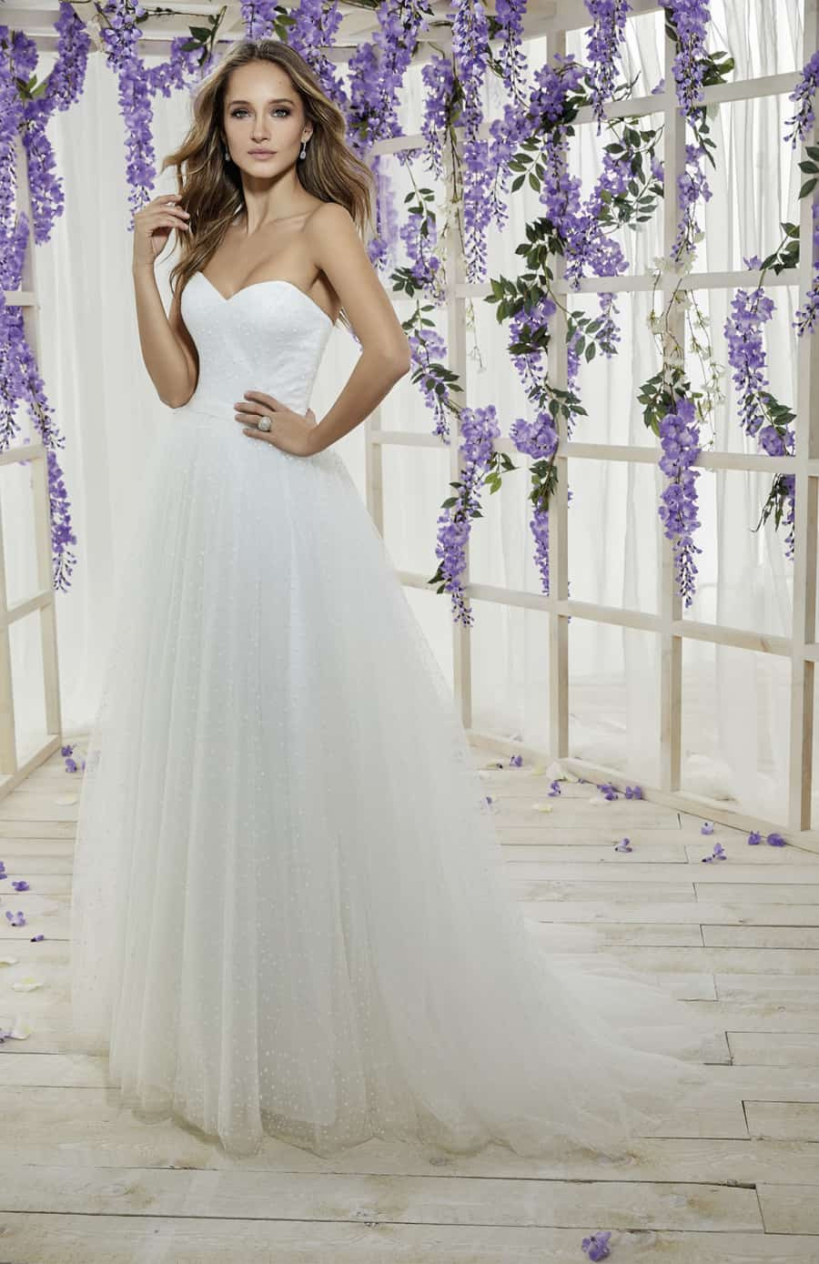 Brautkleid Just for You 20508
