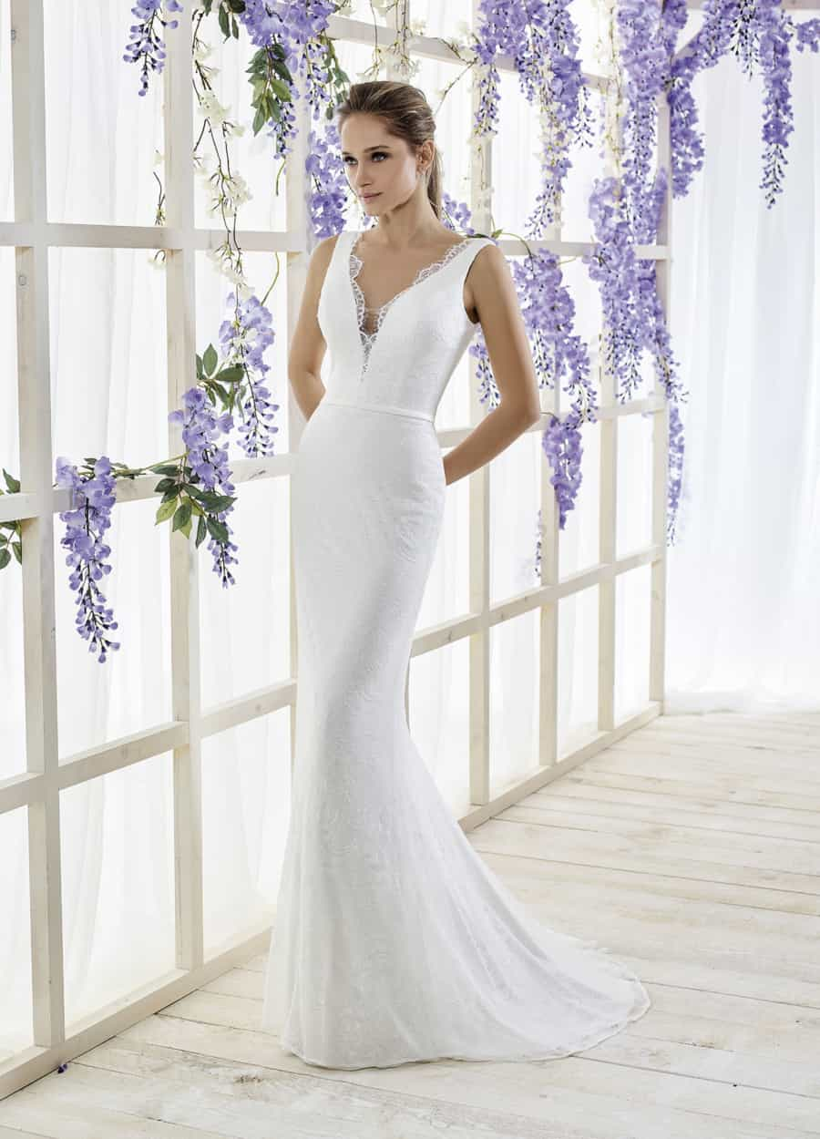 Brautkleid Just for You 20528