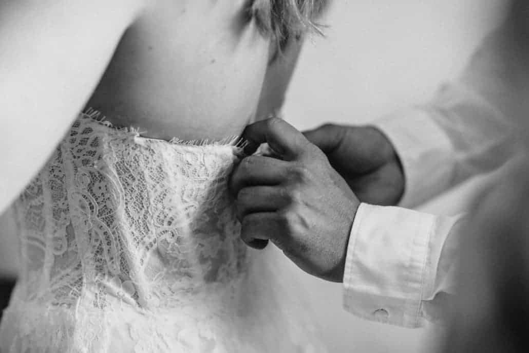 Real Bride Audrey Wedding Salon