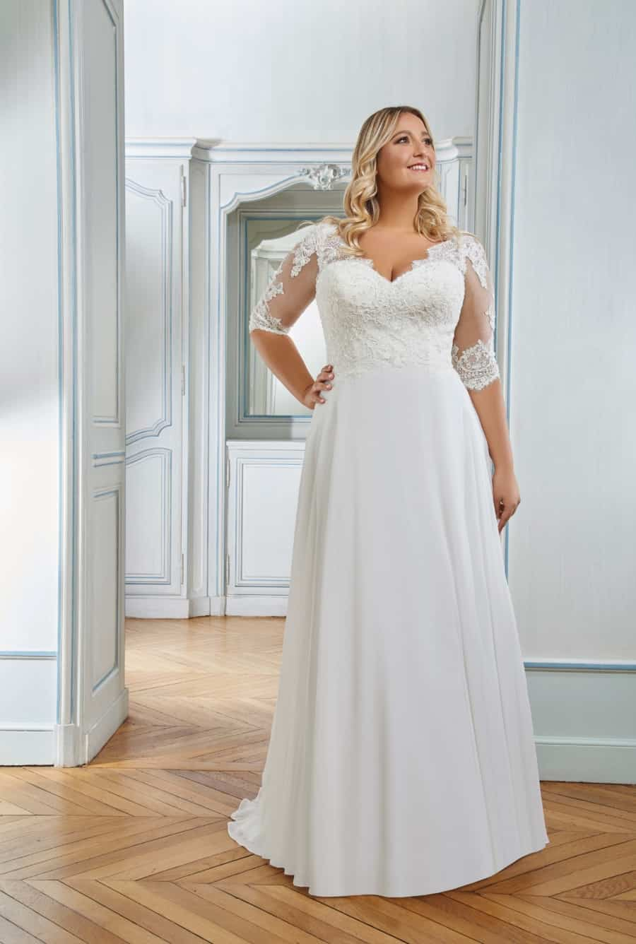 CURVY by the Sposa Group 218-02
