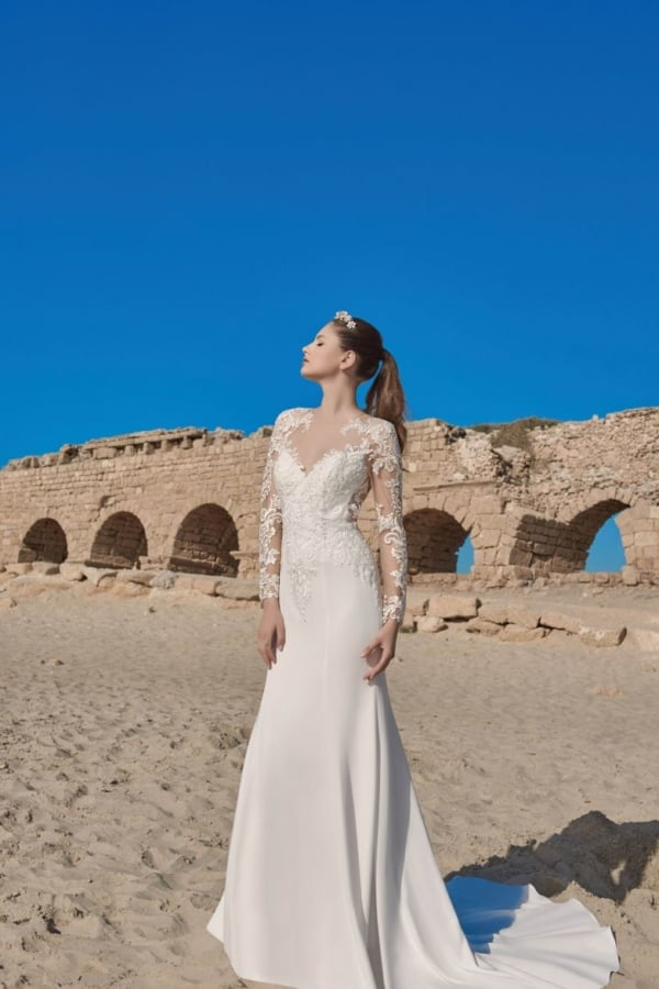 Brautkleid Marie Claire 18-01