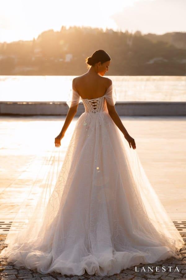 Brautkleid Lanesta Marlen